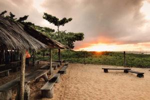 Brasilien Sonnenaufgang