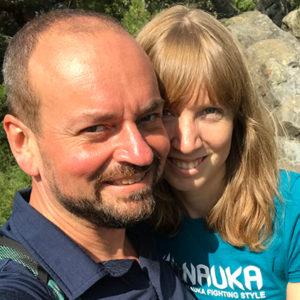 Volker & Annie
